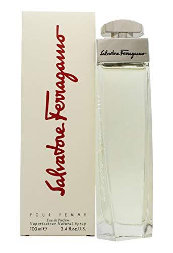Salvatore Ferragamo by Salvatore Ferragamo Eau de Parfum Women 3.4 FL oz 100 ML