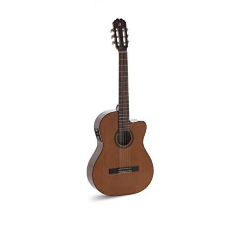 Admira - Guitarra Malaga Electrificada Cutaway