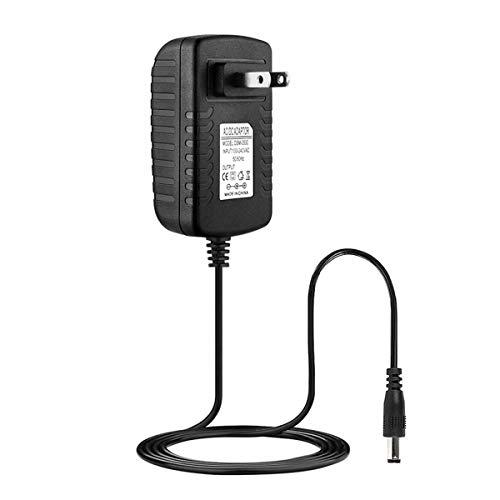 QKKE AC Adapter for MiniMax Power Pack 400a 7800mAh Car Jump Starter...