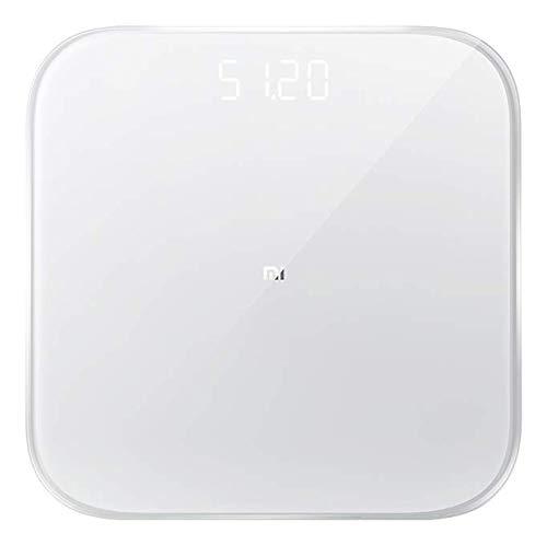 Xiaomi NUN4056GL - Mi Smart Scale 2 Blanco