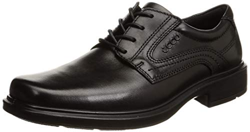 ECCO Men's Helsinki Plain Toe Dress Oxford