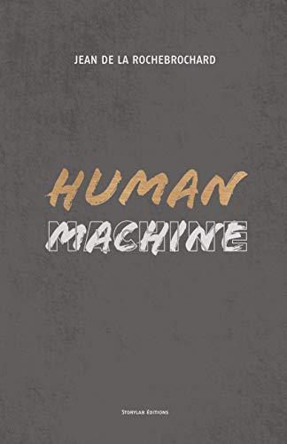 Human Machine (STO.ESSAIS.DOCU)