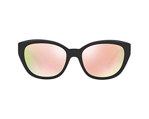 31YAjwrWnHL Put your best fashion face forward in these dramatically divine Versace® sunglasses.