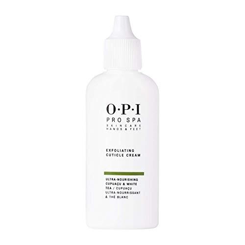 OPI ProSpa Exfoliating Cuticle Cream, 0.9 Fl Oz