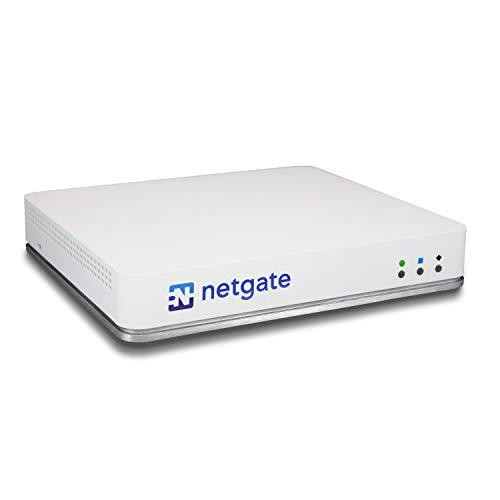 SG-3100 Netgate Security Gateway Appliance with pfSense Software