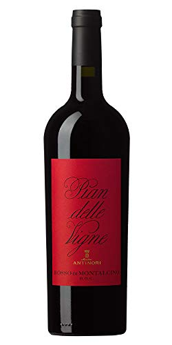Pian delle Vigne Rosso di Montalcino DOC
