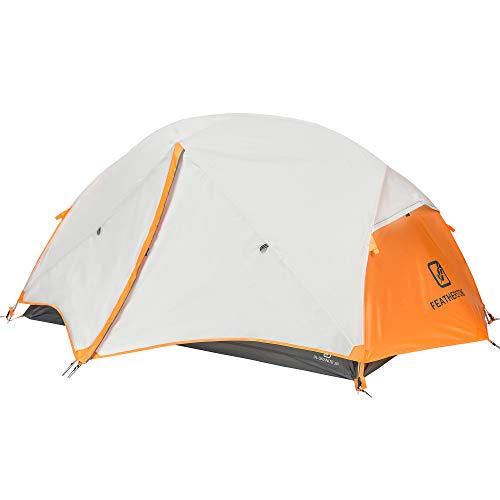 Featherstone Outdoor UL Granite 2 Person Backpacking Tent...