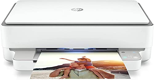 HP Envy 6032 5SE19B, Impresora Multifunción Tinta, Color,...
