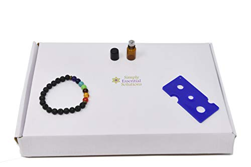 100pcs 2mL (5/8 dram) Amber Glass Stainless Steel Roller...