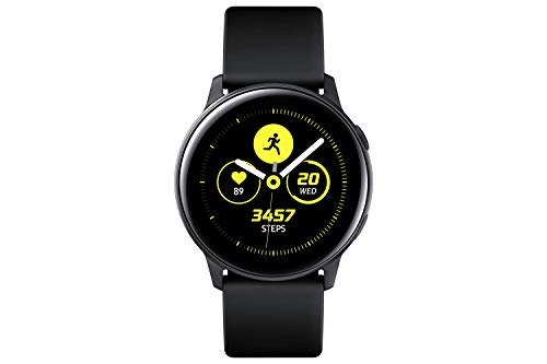 Samsung Galaxy Watch Active (Black), SM-R500NZKAINU
