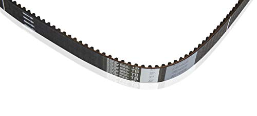 Cloyes B307 Engine Timing Belt, Compatible with Subaru, Manufactured & Validated to OEM Standards