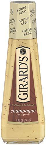 Girard's Salad Dressing Champagne