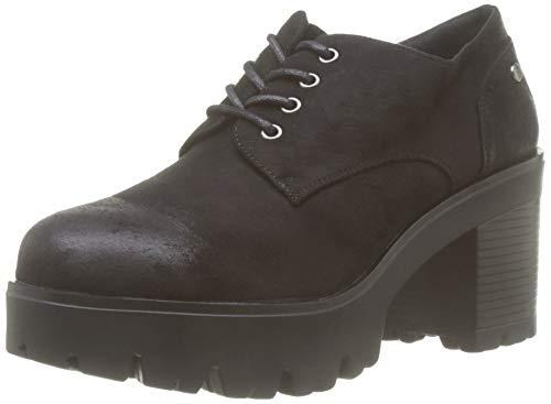 Zapatos de tacón Mustang 58639 Negro