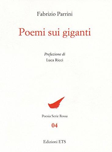 Poemi sui giganti