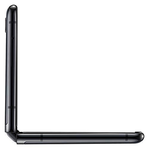Samsung Galaxy Z Flip (Black, 8GB RAM, 256GB Storage) with No Cost EMI/Additional Exchange Offers 5
