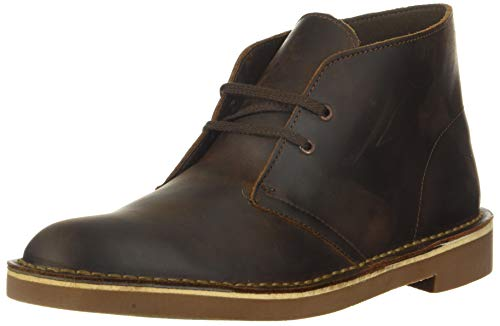 Clarks Men's Bushacre 2 Chukka Boot