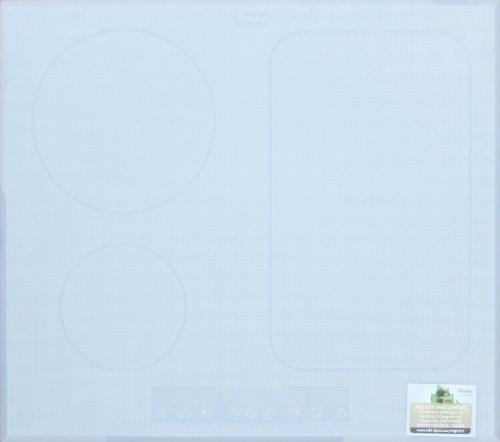 Whirlpool ACM 808/BA/WH Incasso A induzione Bianco piano cottura