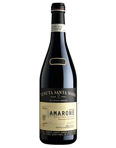 Amarone della Valpolicella Classico Riserva DOCG Tenuta Santa Maria 2013 0,75 L