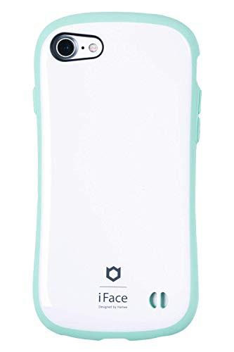 iFace First Class Pastel iPhone SE 2020 第2世代/8/7 ケース 耐衝撃 [ミント]