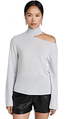 31ZSk2pfuAL. SL500 Shell: 100% cashmere Fabric: Soft, lightweight knit Dry clean