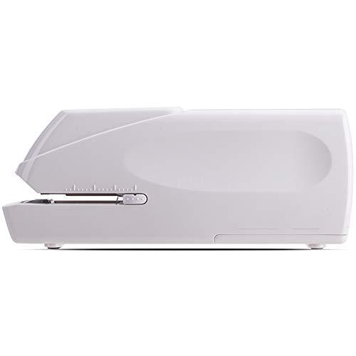 LYzpf - Cucitrice elettrica, capacit di 20 fogli, utilizzi 24/6-26/6, pratico per organizzare i file...