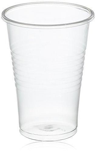 Mical - Vaso de plástico - 22 cl - 100 unidades