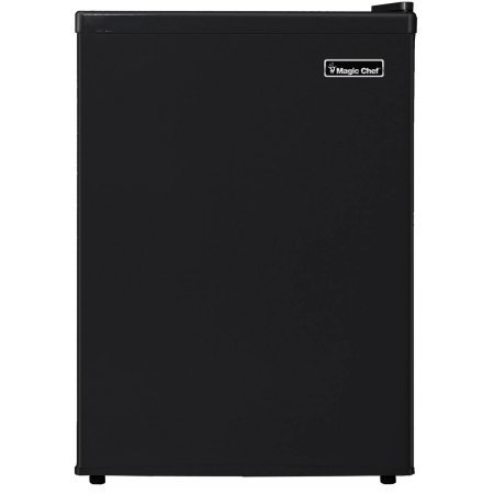 Magic Chef MCUF3S2 3.0 cu. ft. Upright Freezer in Stainless Steel