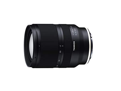 タムロン 17-28mm F/2.8 Di III RXDF(Model:A046)※ソニーFEマウント用レンズ(フルサイズミラーレス対応...