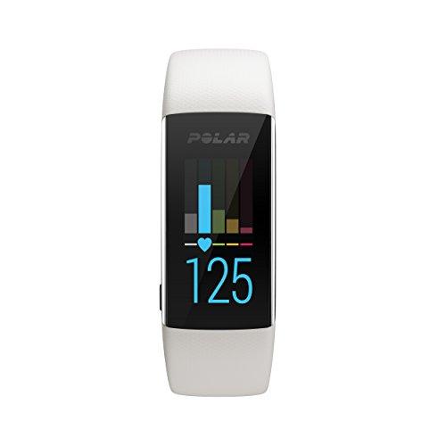 Polar A370 Reloj de fitness con GPS conectado y Frecuencia...