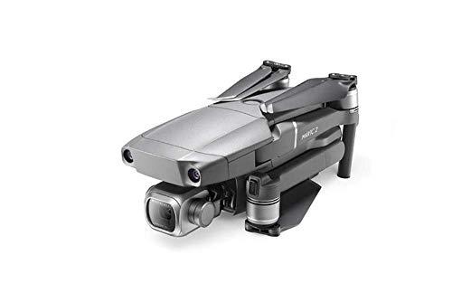 DJI Mavic 2 Pro Drone con Care Refresh, Fotocamera Hasselblad L1D-20c, Video HDR a 10 bit, 31 Min di Autonomia, Sensore CMOS 1 20 MP, Assicurazione per Mavic 2 Pro, Copre 2 Sostituzioni, Black