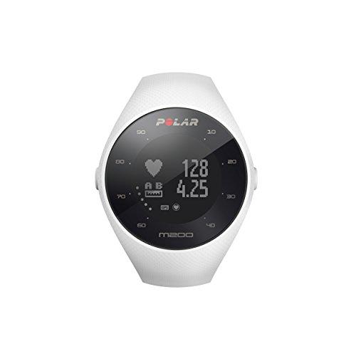 Polar M200 - Reloj de Running con GPS y Frecuencia cardíaca en la...