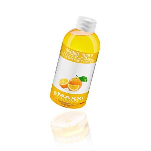 Maxxi Clean Orangenreiniger Konzentrat Reinigungsmittel...