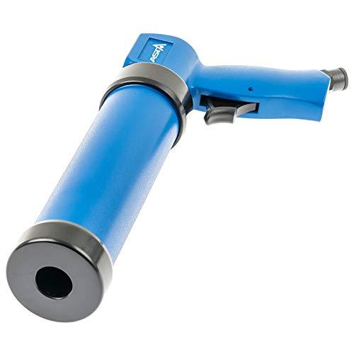 Druckluft Kartuschenpresse 400 ml Fettpresse Kartuschenpistole