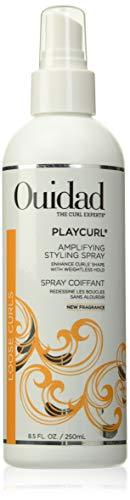 OUIDAD Playcurl Amplifying Styling Spray, 8.5 Fl...