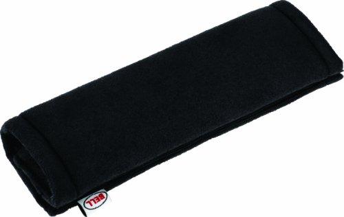5. Bell Automotive 22-1-33240-8 Black Memory Foam Seat Belt Pad