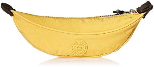 Kipling - BANANA - Portapenne Piccolo - Banana Yellow - (Giallo), sintetico