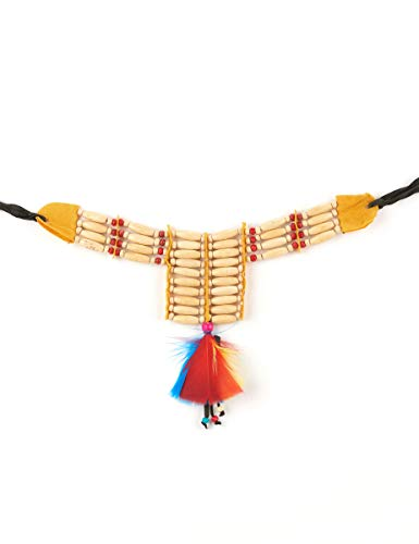 Generique - Collar Indio Chic para Mujer