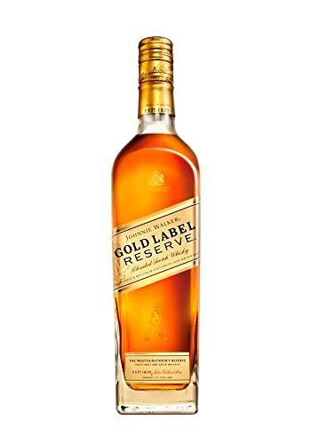 Johnnie Walker Gold Label Riserve Scotch Whisky - 70 cl