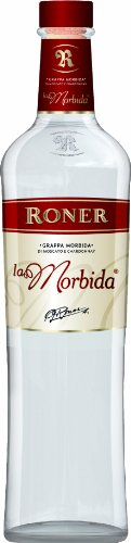 Roner La Morbida Grappa, Cl 70