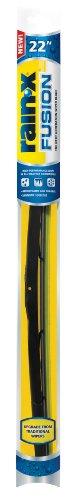 Rain-X 880007 Fusion Wiper Blade - 22'