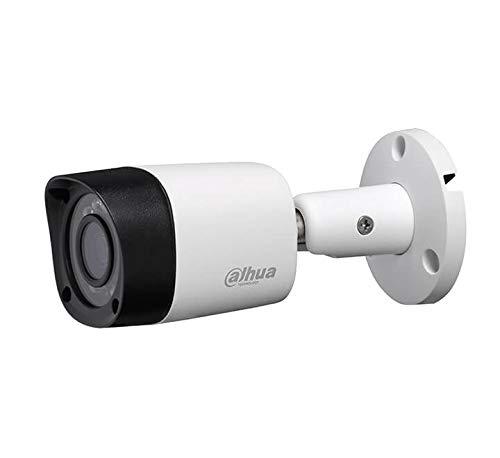 Dahua HAC-HFW1000RM Telecamera HDCVI, Bullet 720P, Serie S3, Alluminio