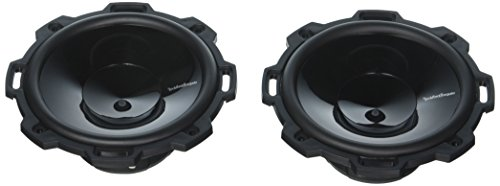 Rockford Fosgate P152-S Punch 5.25' Component Speaker System (Pair)