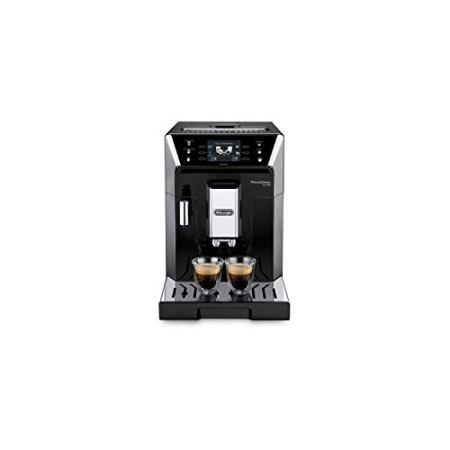 De'Longhi ECAM Prima Donna 550.55. SB Kaffeevollautomat