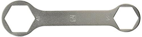 キタコ(KITACO) ドリブンロックレンチ 34mm/41mm 汎用 674-0500402