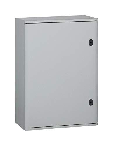 Legrand 036255 - Armadio quadro elettrico Marina, 600 x 400 x 250, colore: Grigio chiaro