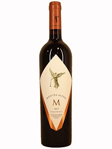 モンテス・アルファ・エム/モンテス [ 赤ワイン フルボディ チリ 750ml ]