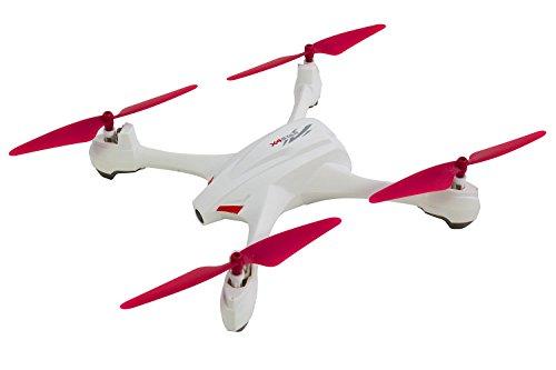 Hubsan 15030200Quadricottero, Drone
