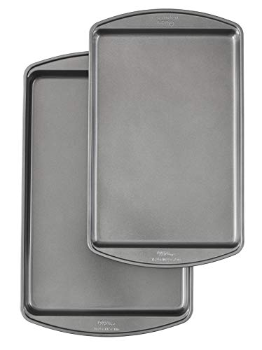 Premium Non-Stick Baking Sheets Set, 2-Piece