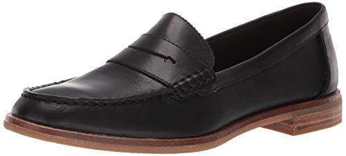 Sperry Women's Seaport Penny Leather Loafer