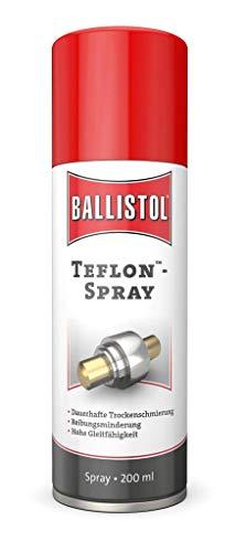 Ballistol Teflon®-Spray, 200 ml